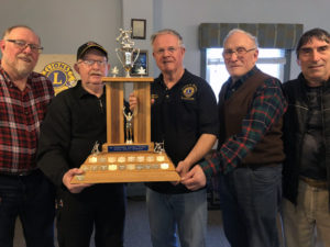 2019 Ike Christensen Memorial Bonspiel @ Ilderton Curling Club | Ilderton | Ontario | Canada